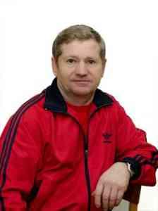 Учитель физкультуры Ярыгин В.Б.