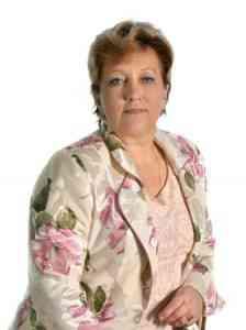 Клишина Лариса Васильевна - учитель начальных классов