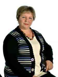 Щукина Людмила Ивановна - учитель начальных классов