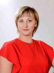 Чувахова Татьяна Николаевна - педагог дополнительного образования